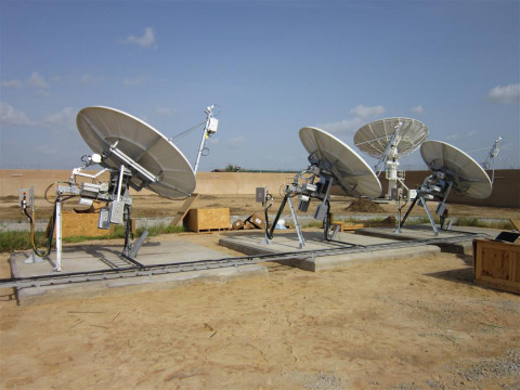 Orange Central African Republic and SES Networks Partner to Reinforce Connectivity in Country (Photo ...