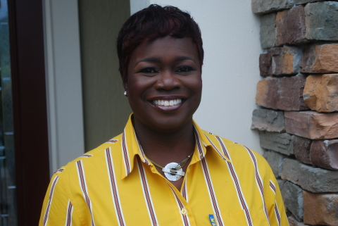 Leontyne Green Sykes Appointed Store Manager of Future IKEA Jacksonville Store (Photo: Business Wire)
