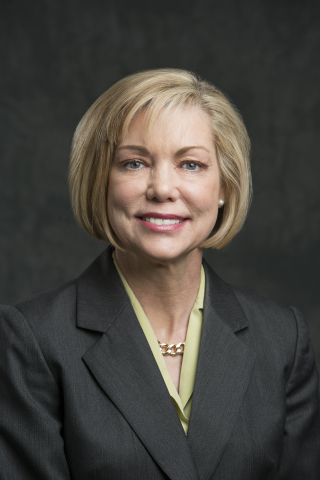 Engility CEO Lynn Dugle (Photo: Business Wire)