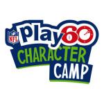 AL INVOLUCRAR A CASI 5,000 JÓVENES, LOS CAMPAMENTOS NFL PLAY 60 CHARACTER CAMPS DUPLICAN SU ALCANCE NACIONAL EN 2017
