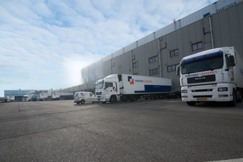 Partner Logistics is Europe's leading cold storage provider and world's largest automated cold storage company. With the acquisition of Partner, Lineage adds over 101 million cubic feet of temperature-controlled capacity and expands its operations to include six state-of-the-art, fully automated warehouses and one conventional warehouse in the Netherlands, Belgium and the United Kingdom. (Photo: Business Wire)