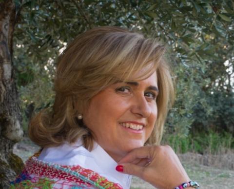 ブリヒダ・ヒメネス・エレーラ(スペイン); IFAPA Cabraセンターディレクター(写真:ビジネスワイヤ)