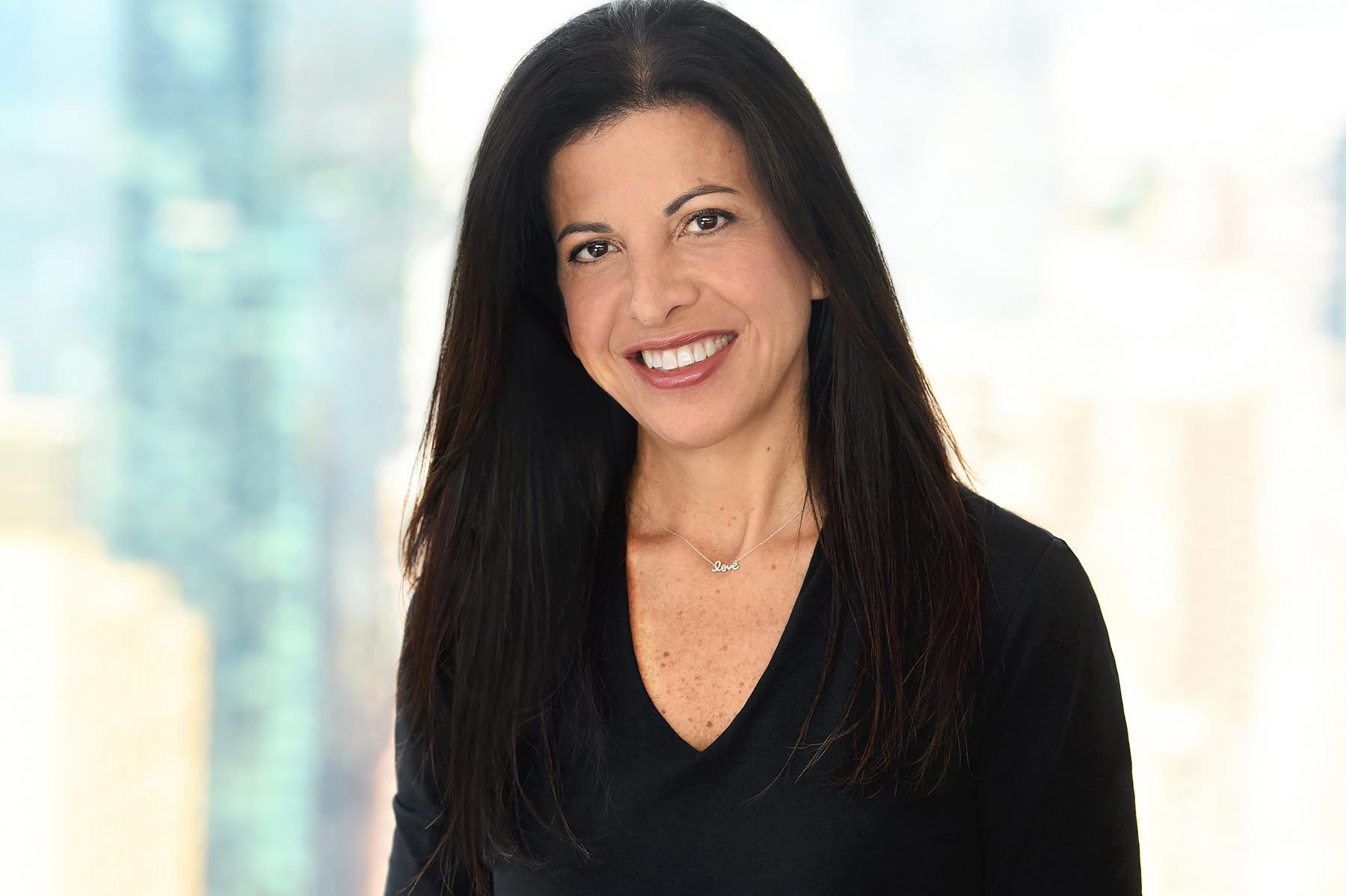 Deena Demasi, Executive Vice President of Distribution Marketing, Viacom (Photo: Business Wire)