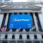 Azure Power Taps IBRD (World Bank) Loan to Scale its Azure Roof Power Platform