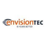 Ricoh Japan Signs Dealership Agreement with 3D Printer Manufacturer EnvisionTEC