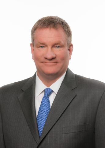 Bradley H. Feldmann, president and CEO, Cubic Corporation (Photo: Business Wire)