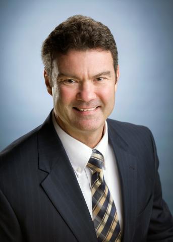Joe Cawley, Vice President/CIO of TESSCO Technologies. (Photo: Business Wire)