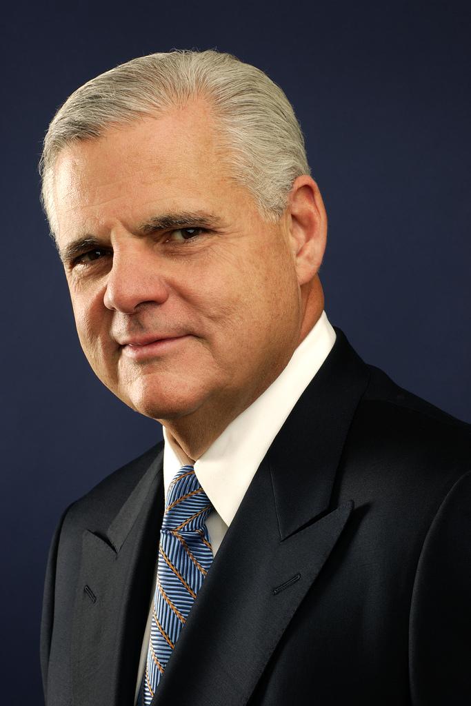 Joe Tucci (Photo: Business Wire)