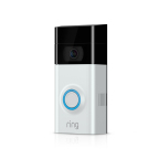 Ring, the leader in outdoor home security, announces the 2nd generation of its Ring Video Doorbell, the most popular video doorbell on the market. (Photo: Business Wire)