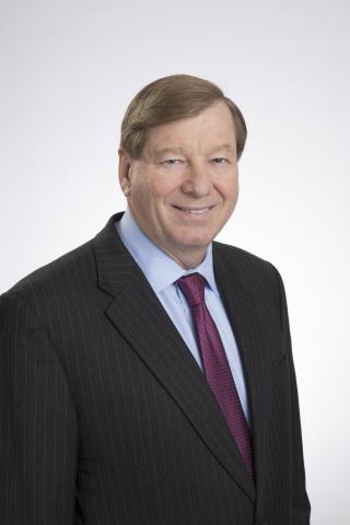 Engility CFO Wayne Rehberger (Photo: Business Wire)