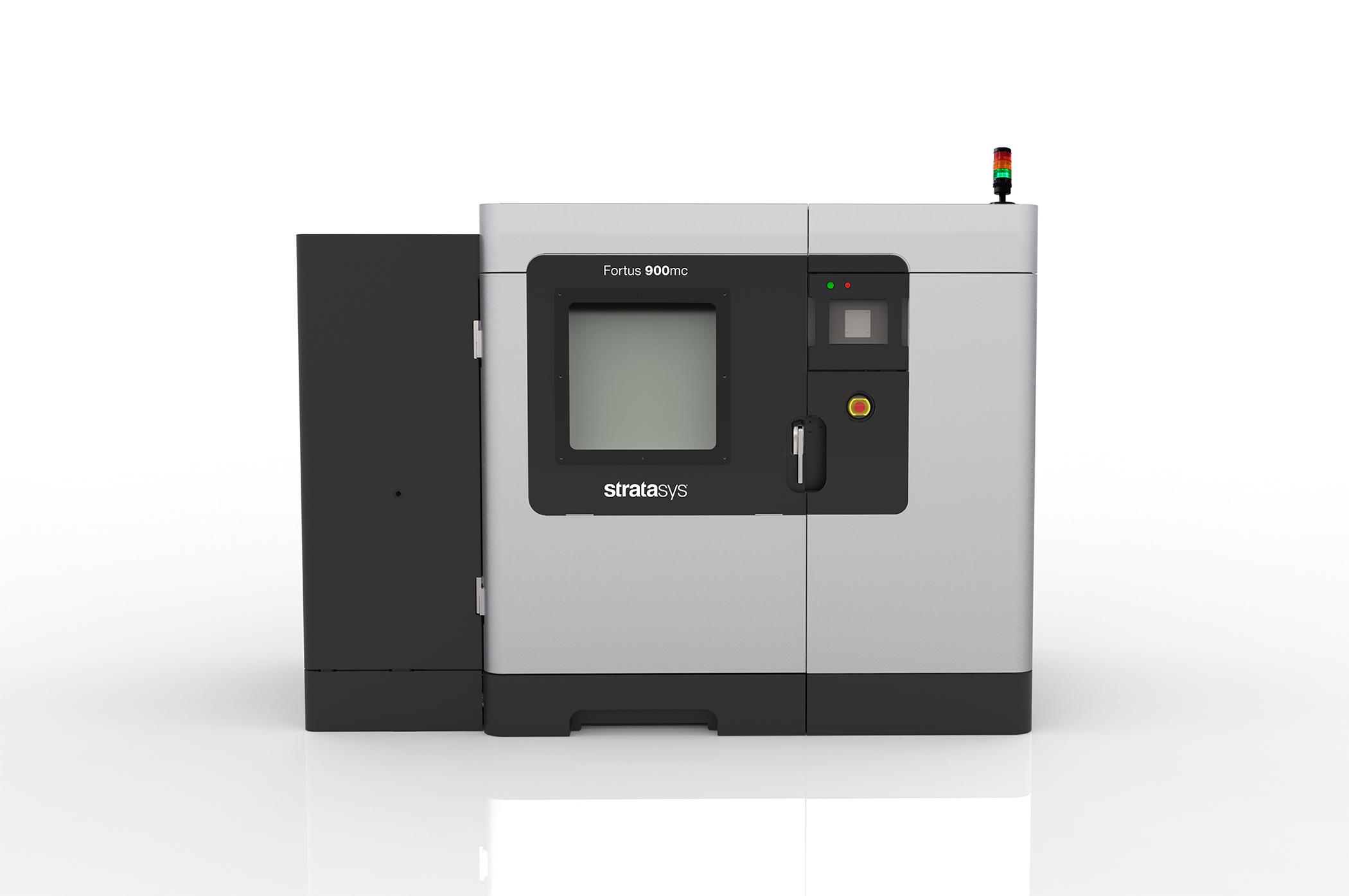 New Stratasys Aerospace Solution Aimed at Facilitating the 3D