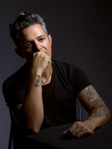 Alejandro Sanz (Photo: Business Wire)