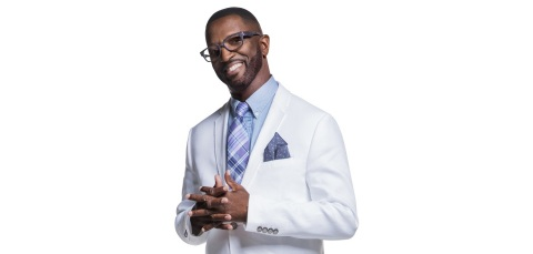 Rickey Smiley (Photo: Business Wire)
