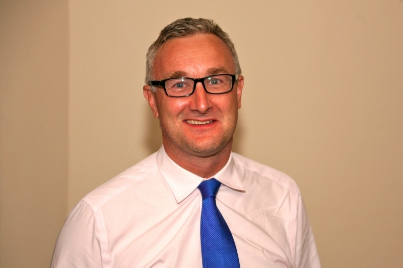 Simon Moss (Photo: Business Wire)