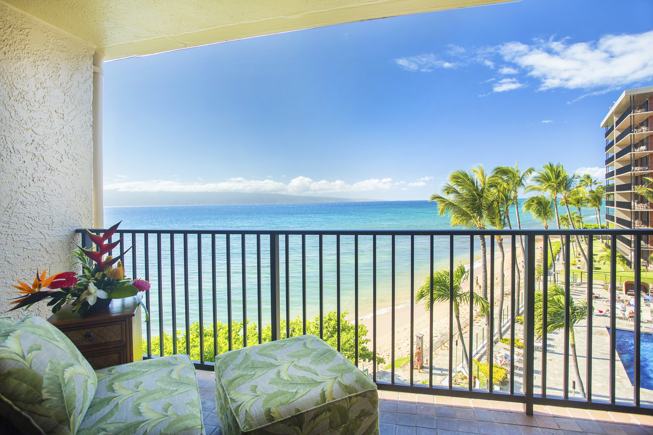 How to Have Your Best Multigenerational Summer Vacation … Island Style - With stunning ocean views and condo-resort style accommodations, Aston Kaanapali Shores on Maui is the spot for multigenerational travelers to enjoy summer vacations with the entire family. (Photo: Business Wire)