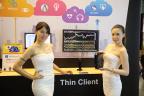 Clientron lancia i Thin Client R800 e Q800 multidisplay per le soluzioni VDI
