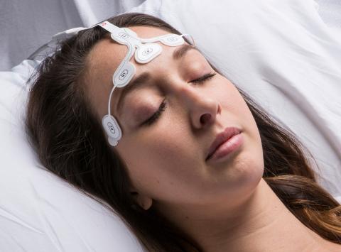Masimo RD SedLine® Adult EEG Sensor (Photo: Business Wire)