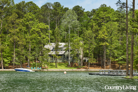 Country Living Lake House of the Year (Photo: Business Wire)