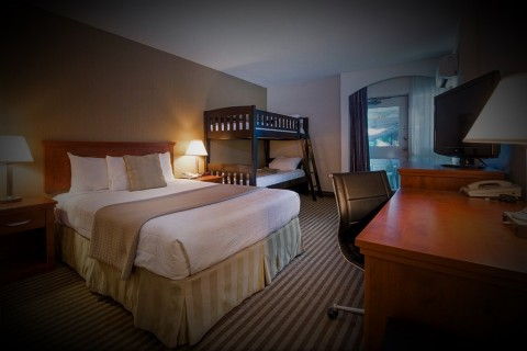 Victoria Inn Hotel & Convention Centre (Photo: Victoria Inn)