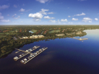 Harbour Ridge, located on the North Fork of the St. Lucie River on Florida's Treasure Coast (Photo: Business Wire)