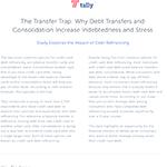 Transfer Trap Study Results