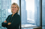 Terri Kallsen is executive vice president and head of Schwab Investor Services. (Photo: Business Wire)