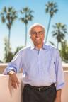 Anant Yardi, Founder of Yardi Systems (Photo: Business Wire)