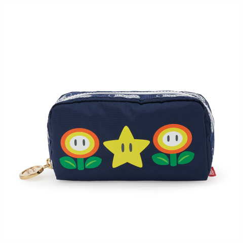 Working with Nintendo, LeSportsac took Mario's passion for exploration and translated it into the brand's best-selling, on-the-go styles. (Photo: Business Wire)