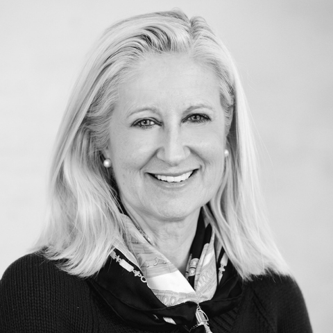 Karin Warwick-Thompson rejoins Boyden UK as a Managing Partner in the firm's Global Financial Services Practice. (Photo: Business Wire)