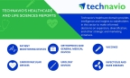 Technavio has published three new reports on the healthcare and life sciences industry. (Graphic: Business Wire)