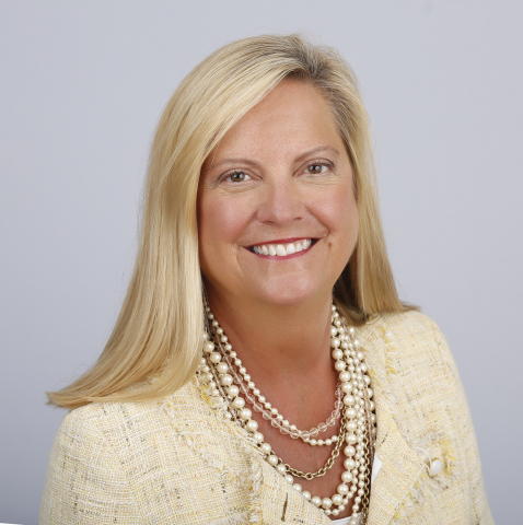 Yvonne Franzese has TCF as executive vice president and chief human capital officer. She is responsible for leading all aspects of TCF's enterprise-wide human capital strategy, including talent acquisition, organizational design and effectiveness, as well as team member reward and recognition. (Photo: Business Wire)