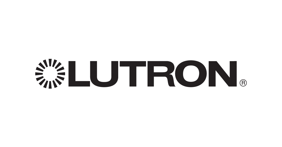 Lutron Dimmers, Sensors and Automated Shades Standardized in