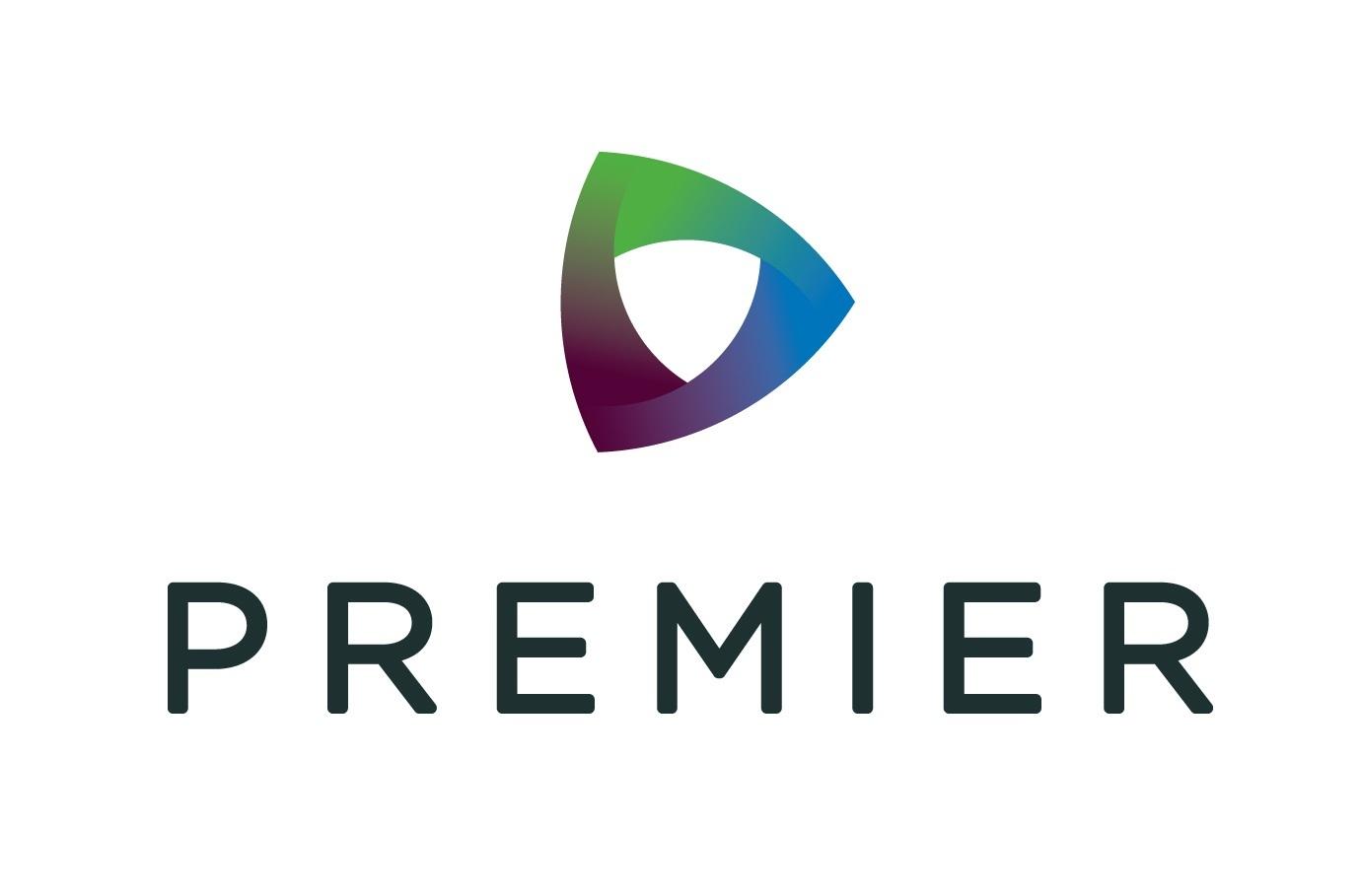 Image result for Premier, Inc. logo