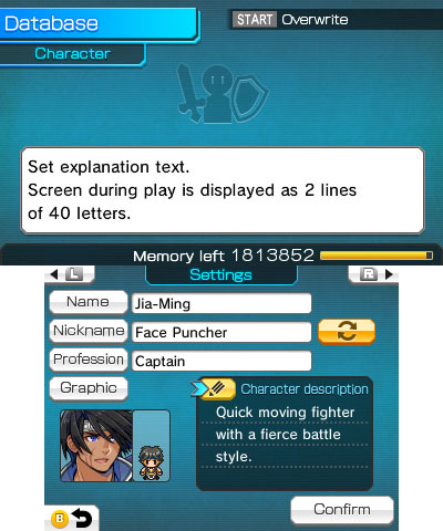 RPG Maker Fes is game-creation software that lets you create your own RPGs without any programming knowledge. (Graphic: Business Wire)