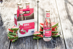 DRY Sparkling Launches NEW Watermelon Craft Soda Just In Time For Summer (Photo: Business Wire)