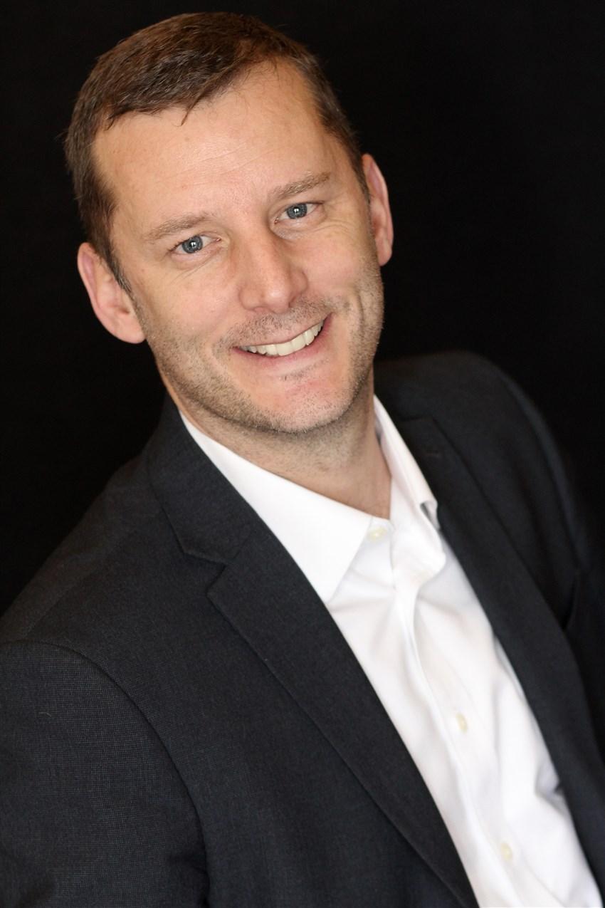 Steve Harris, Vice-Président Exécutif des communications unifiées chez Nuvias (Photo: Business Wire)
