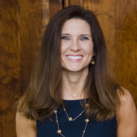 Stephanie Alsbrooks, founder and CEO of defi SOLUTIONS, selected as a Southwest region finalist for the EY Entrepreneur of the Year®. (Photo: Business Wire)