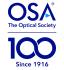 The Optical Society
