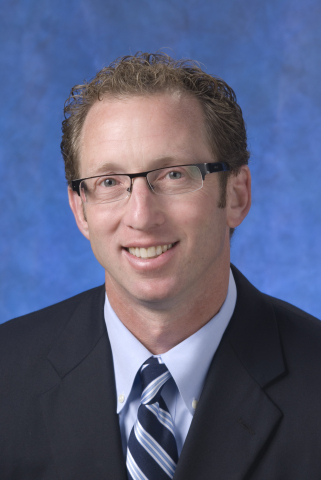Dr. Craig Landau (Photo: Business Wire)
