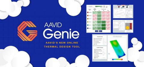 Aavid la divisione prodotti termici di boyd lancia un for Strumento di progettazione di mobili online