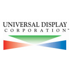 Universal Display Corporation Holds 2017 Annual Meeting of Shareholders