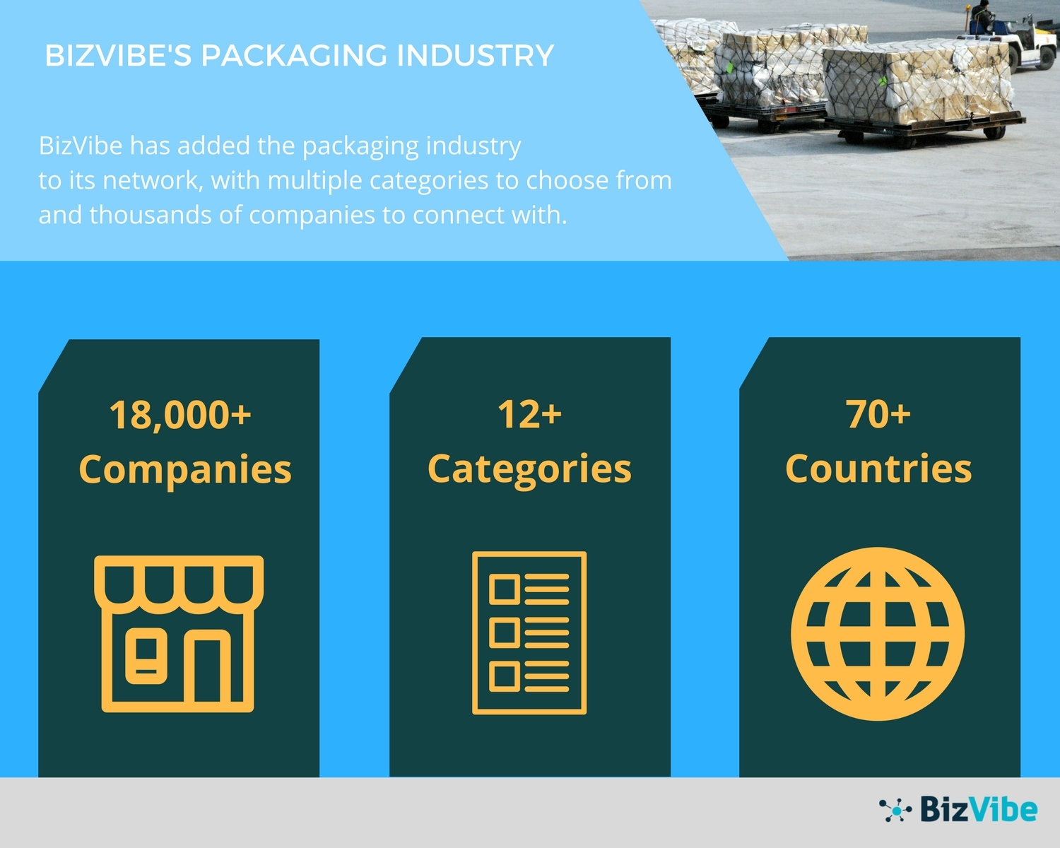 Sustainability is Becoming a Top Concern for the Packaging Industry - BizVibe (Graphic: Business Wire)