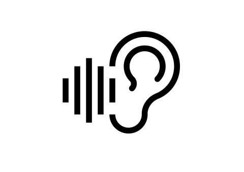 CTA over-the-counter hearing device logo (Graphic: Business Wire)