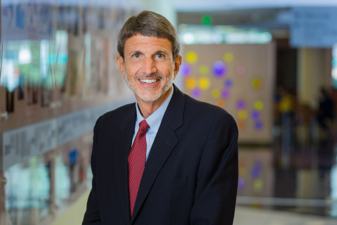 Paul S. Viviano, president and chief executive officer, Children's Hospital Los Angeles (Photo: Busi ...
