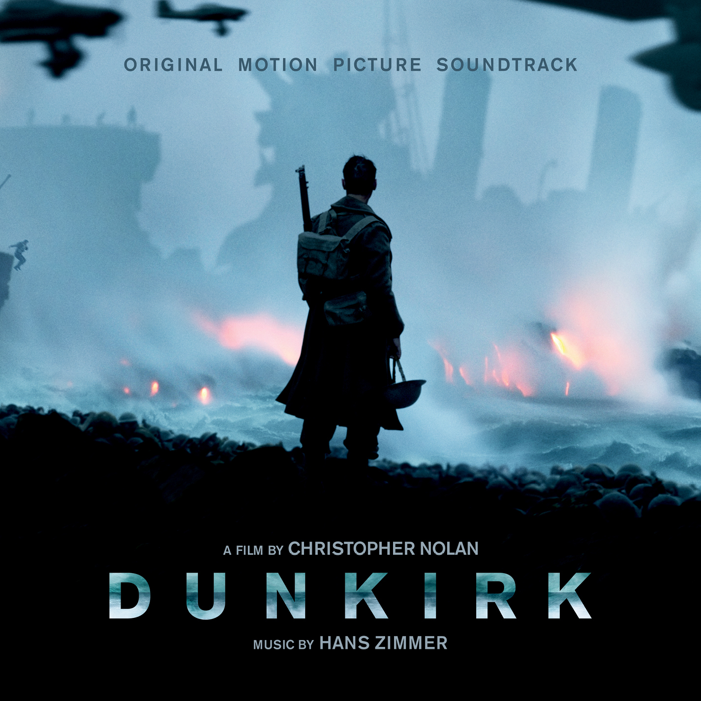 Dunkirk Original Motion Picture Soundtrack Available July 21 ...