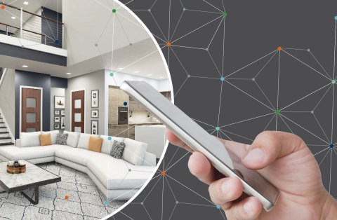 Showcasing its latest residential solutions for modern lifestyles at the 2017 PCBC show in San Diego next week, Eaton will highlight its product portfolio that is helping enable the connected home of the future, including innovative LED lighting, residential energy management, backup power and wiring devices solutions. (Photo: Business Wire)