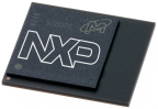 The new single-chip system module (SCM) that simplifies the use of NXP's i.MX 6 applications processor in IoT devices, wearables and smart-home technology—available now exclusively through Arrow Electronics. (Photo: Business Wire)