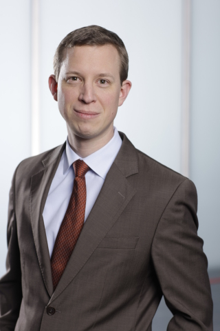 The Supervisory Board of Deutsche Post AG appointed Thomas Ogilvie (pictured) as new member to Board of Management of Deutsche Post DHL Group. Ogilvie takes over responsibility as Board Member for Personnel and Labor Director. (Photo: Business Wire)