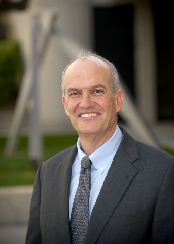 Gustavo Valdespino, President/CEO, Valley Presbyterian Hospital (Photo: Business Wire)