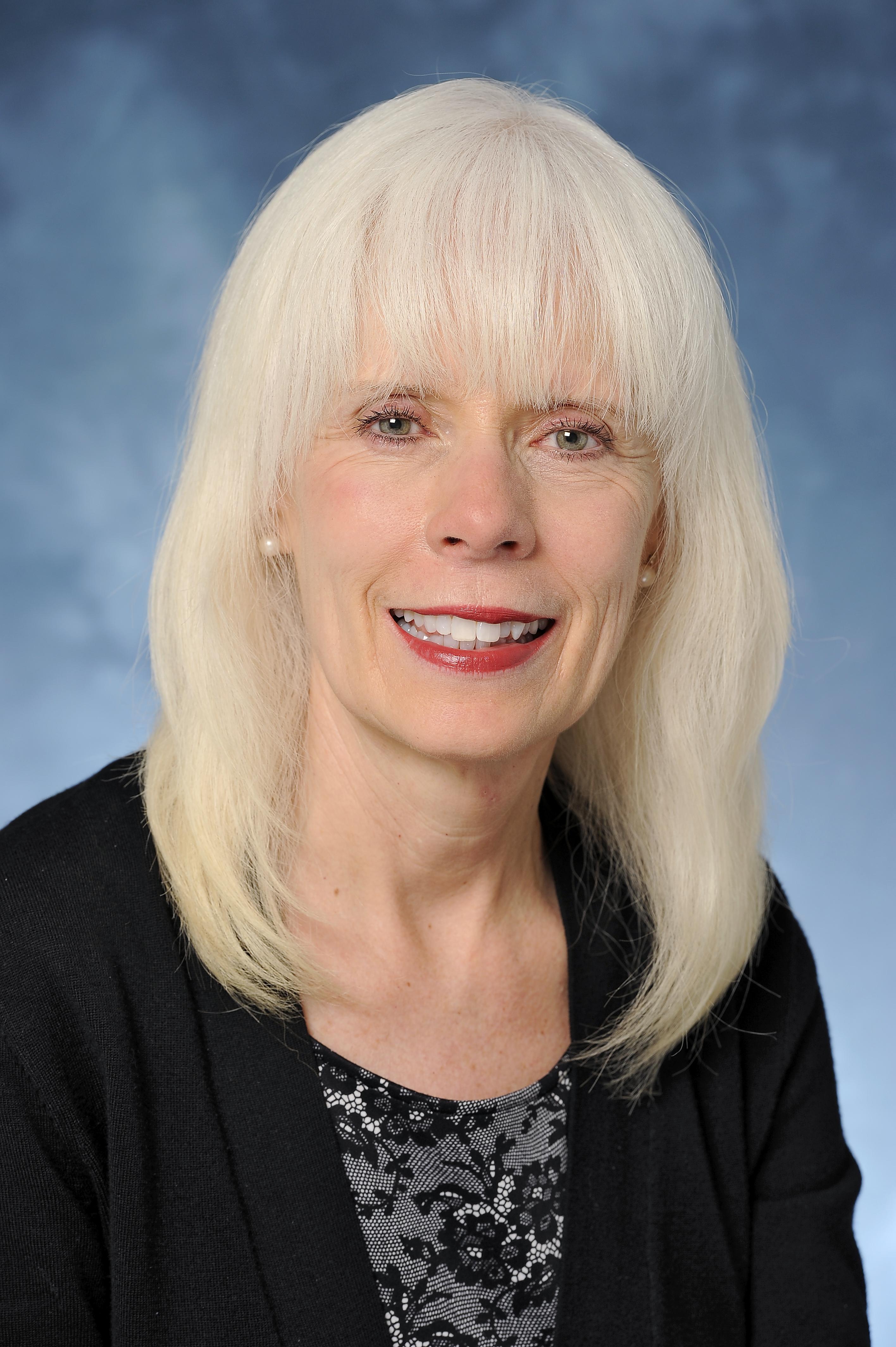 Dr. Lori Burnell, PhD, Senior Vice President & Chief Nursing Officer, Valley Presbyterian Hospital (Photo: Business Wire)